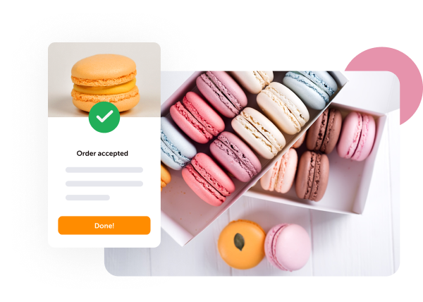 Build your Online Shop to start selling products fast